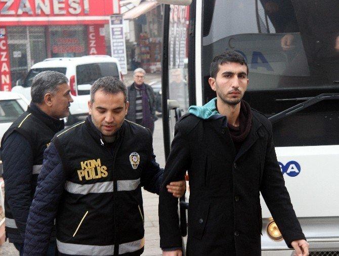 FETÖ'den tutuklanan asker sayısı 10'a çıktı