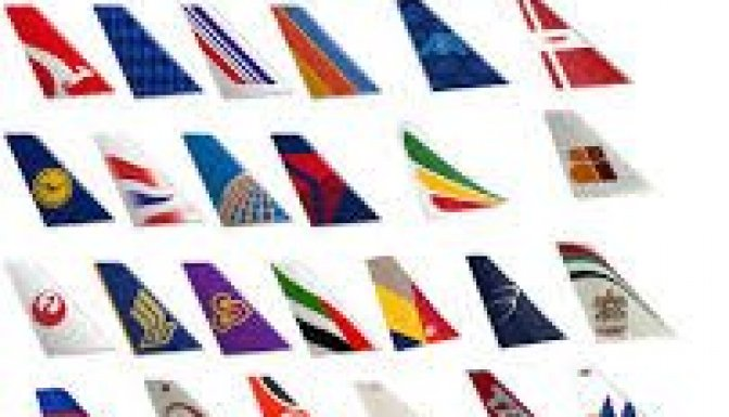 Uçak şirketleri İran hükümetinden yana dertli!