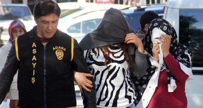 Evlilik vaadiyle dolandıran Suriyeli kadın yakalandı!