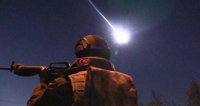 Hakkari'de 24 yer özel güvenlik bölgesi ilan edildi!