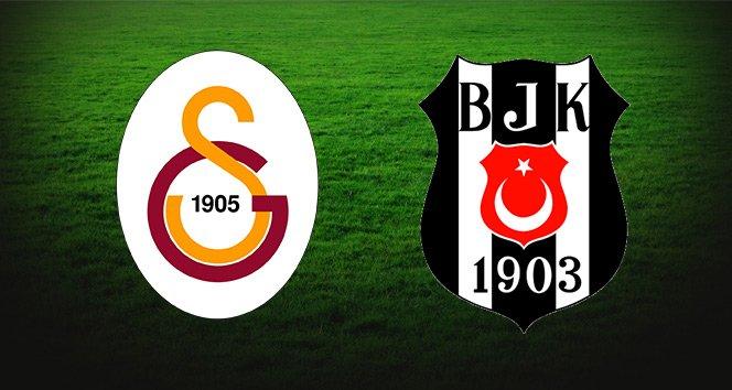 Galatasaray - Beşiktaş derbisinin biletlerinin genel satışı yarın!