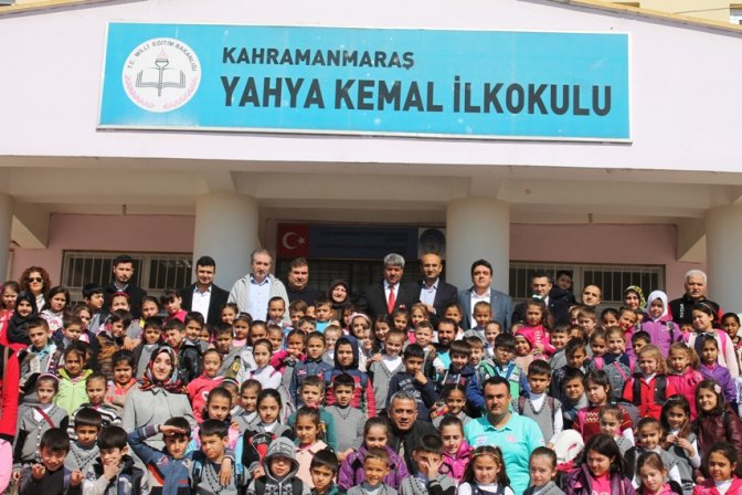 Yahya Kemal'de  'Ben Anadoluyum' Coşkusu