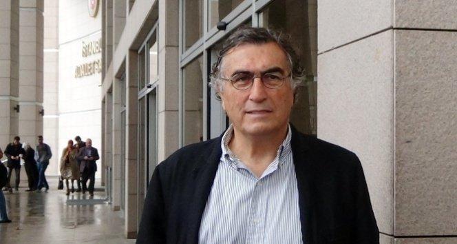 Hasan Cemal'e 9 yıla kadar hapis talebi!