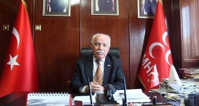 MHP Malatya İl yönetimi görevden alındı!