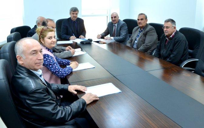 KASKİ ile Hizmet-İş Toplu Sözleşme İmzaladı