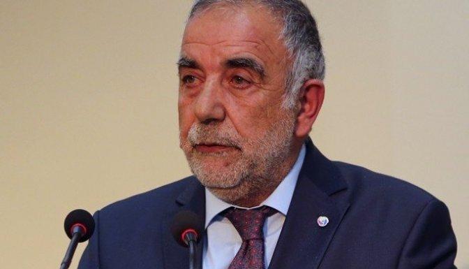 Elbistan Besi OSB, Bakanlık onayına sunuluyor