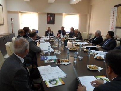 Teknokent Genel Kurul Toplantısı Yapıldı