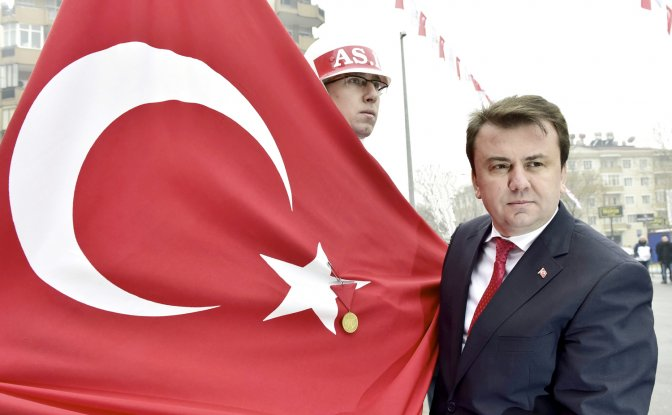 Maraş, Türk Milletine İlham Kaynağı Olmuştur