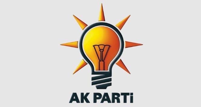 AK Parti'de olağanüstü kongre kararı!