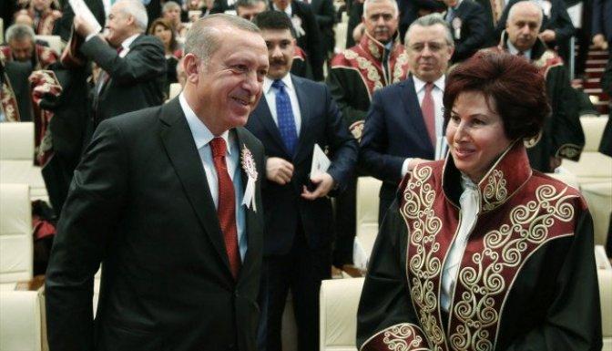 Başkanlık sistemini övdü; Kılıçdaroğlu'na yanıt...