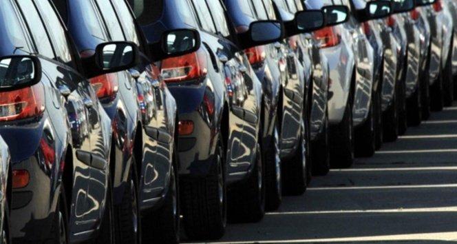 Otomobil üretimi ilk 5 ayda yüzde 42 arttı