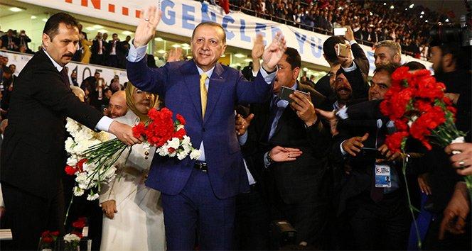 İşte Erdoğan'ın 'A takımı'