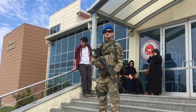 İstanbul'daki 'ana darbe davası' başlıyor