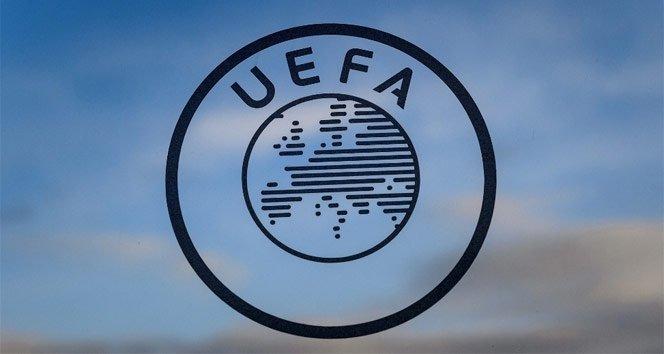 UEFA da Beşiktaş'ı tebrik etti