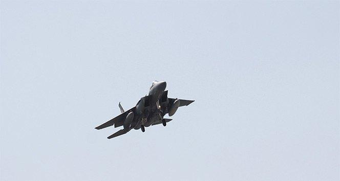 Hava operasyonlarında 9 terörist etkisiz hale getirildi