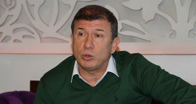 Son dakika! Tanju Çolak gözaltında Tanju Çolak neden gözaltına alındı?
