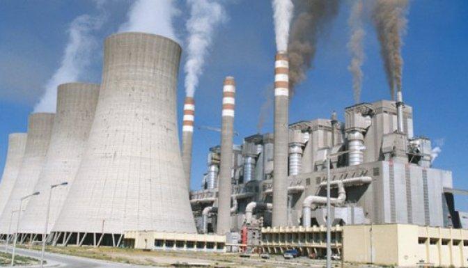Afşin-Elbistan Santrali, 5 Yıl Elektrik Üretmeyecek!