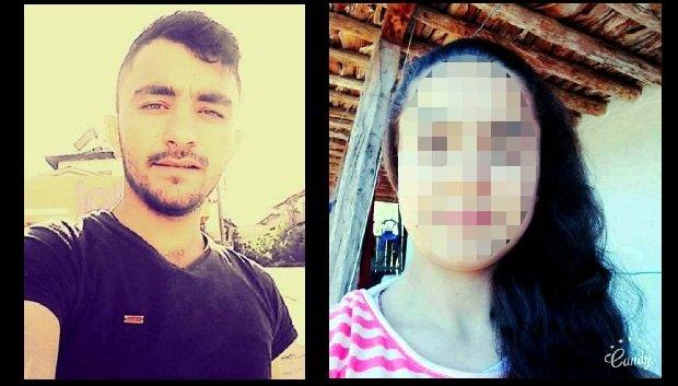 Kaçırıldığı İddia Edilen 13 Yaşındaki Kız Bulundu