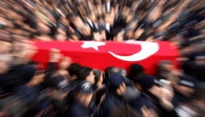 Bitlis'ten acı haber: İki askerimiz şehit oldu!