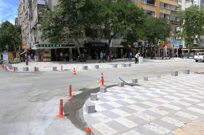 Sakin Şehir Projesi Devam Ediyor
