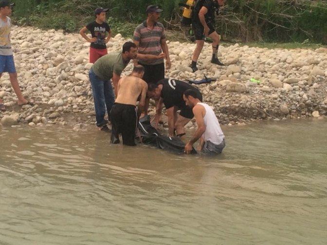 Balık Avlarken Ağa Takılan Genç Boğuldu