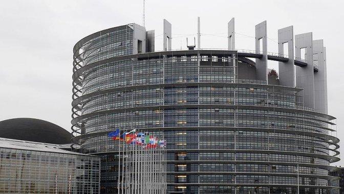 İş dünyasından Avrupa Parlamentosu'na tepki