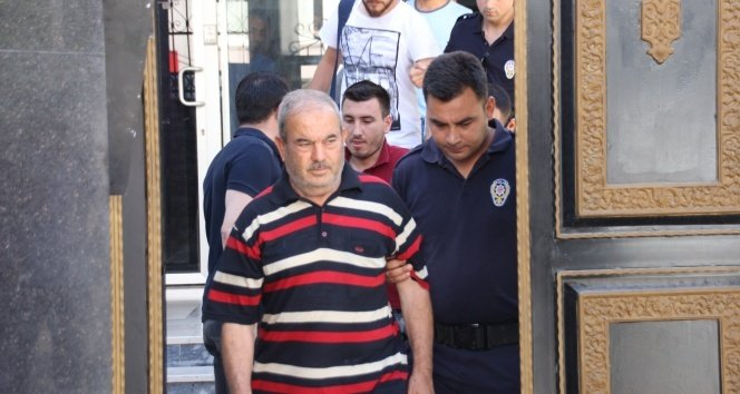 Hatay'da FETÖ operasyonunda 19 tutuklama