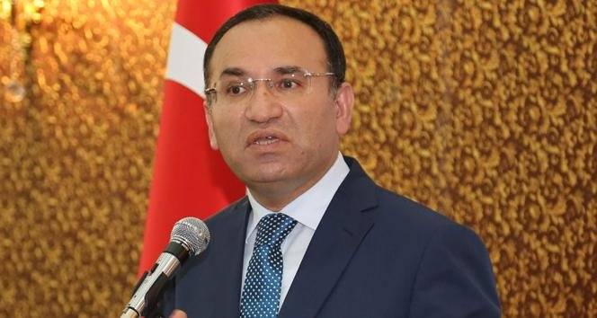 Başbakan Yardımcısı Bozdağ: 'Kılıçdaroğlu Cumhurbaşkanı adayı olacak'