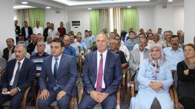 MHP'den 300 kişi istifa etti!