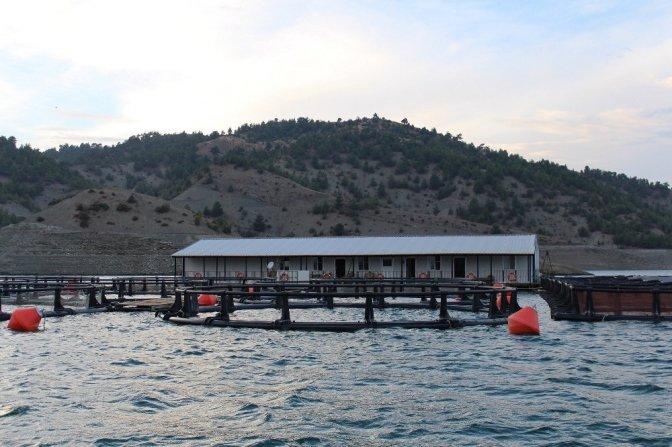 TKDK'dan Kahramanmaraş'a 100 milyon lira hibe