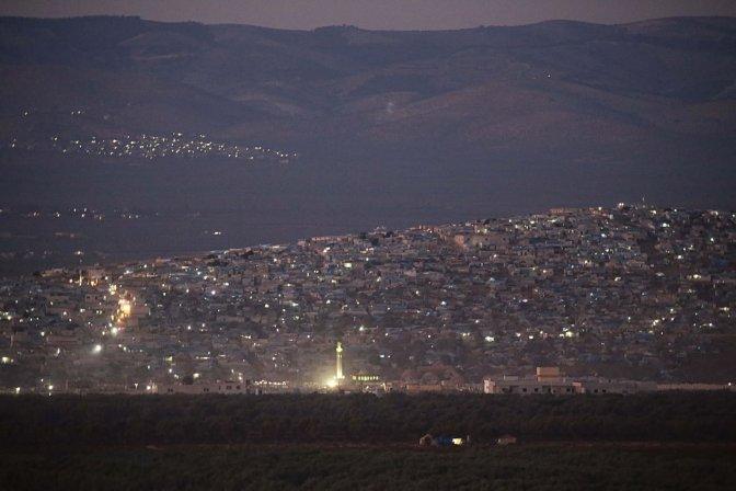TSK'dan İdlib operasyonu açıklaması