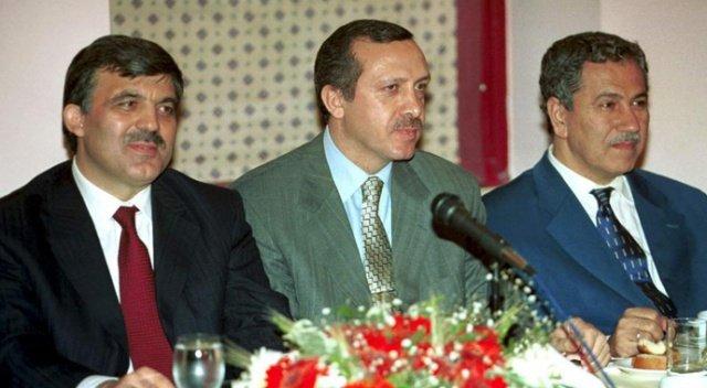 AK Parti 15 yılda 12 seçim kazandı!