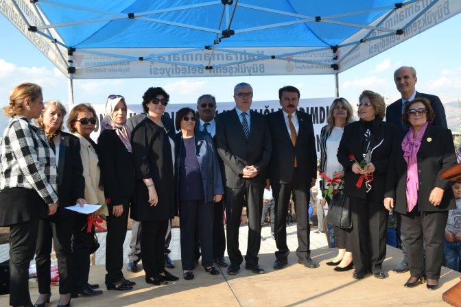 Yardım Sevenler Derneği Anaokulu Kahramanmaraş'ta Açıldı