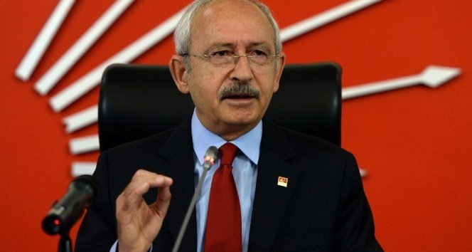 Kılıçdaroğlu'ndan NATO'daki skandalla ilgili sert açıklama