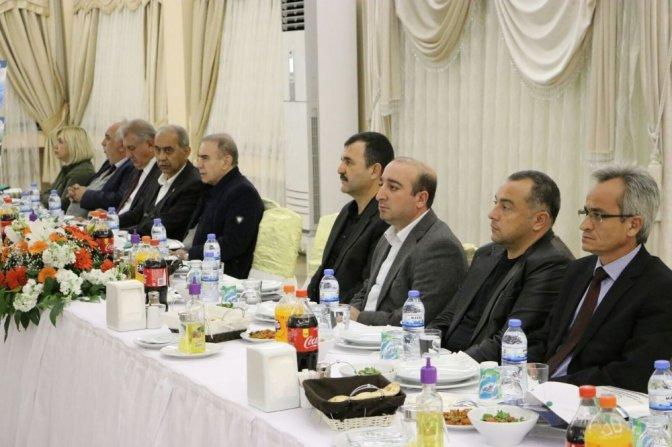 DSİ'den Kahramanmaraş'a 6 Buçuk milyar liralık yatırım