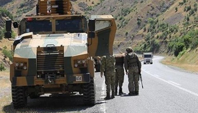 Son haftada 39 terörist etkisiz hâle getirildi