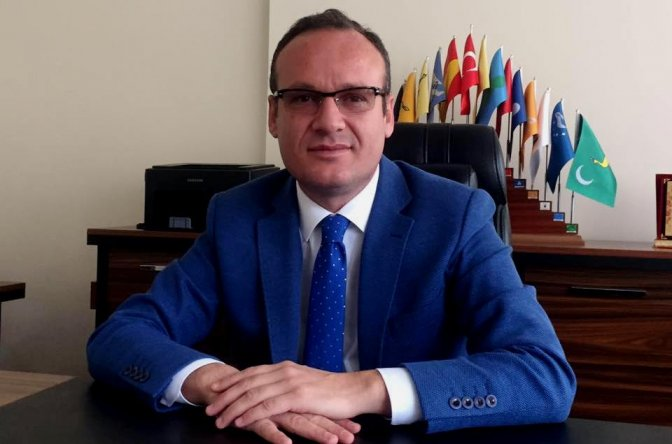 MHP İl Başkanı Doğan, CHP'li Cankurtaran'a tepki gösterdi