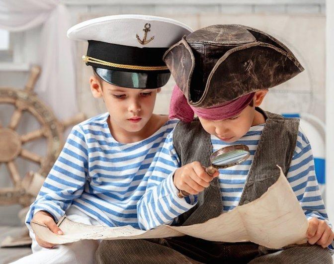 Korsanlar Kahramanmaraş'a geliyor