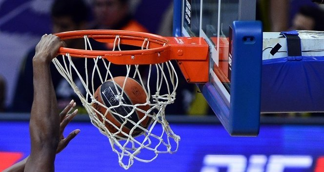 Fenerbahçe, derbide Anadolu Efes'i konuk edecek