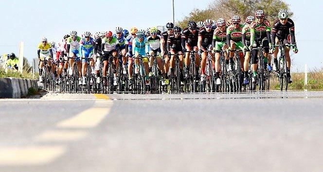 3. Kuzey Kıbrıs Bisiklet Turu başlıyor