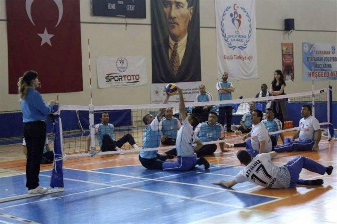 Büyükşehir Paravolley Türkiye şampiyonu oldu