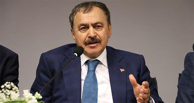 """Bakan Eroğlu: """"24 Haziran miladımız olacak"""""""
