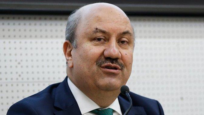 BDDK Başkanı'ndan kritik açıklama