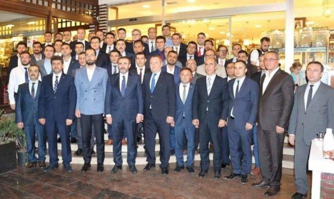 AK Parti Sözcüsü Ünal, VDK hakkında bilgi verecek
