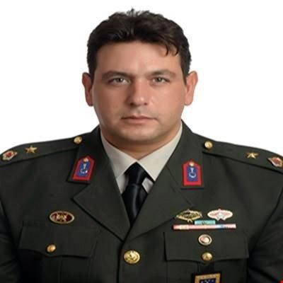 Onikişubat Jandarma komutanı denizde boğuldu!