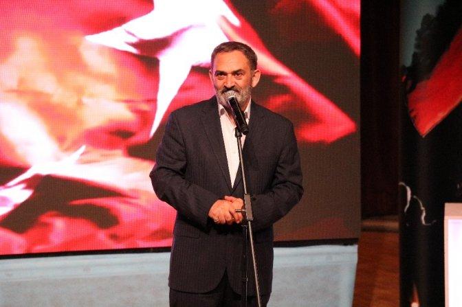 Kahramanmaraş'ta 15 Temmuz etkinliği