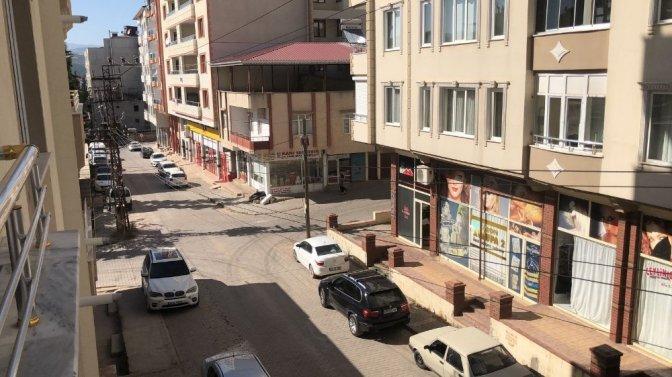 Kahramanmaraş'ta 4.0 büyüklüğünde deprem!