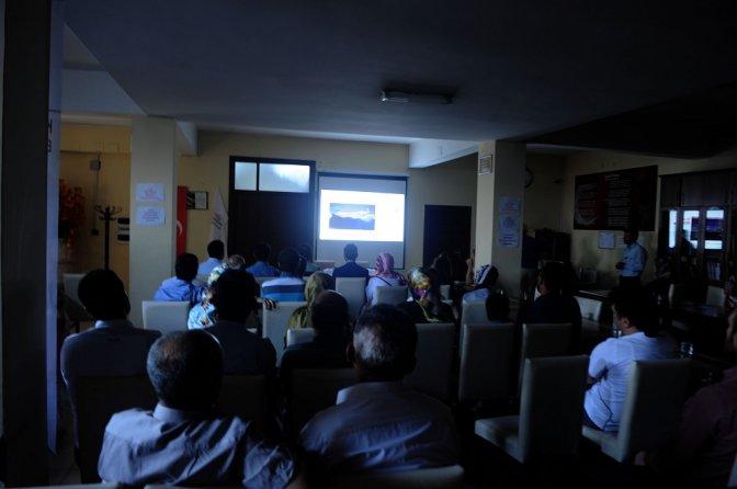 Büyükşehir'den 15 Temmuz Destanı Konferansı