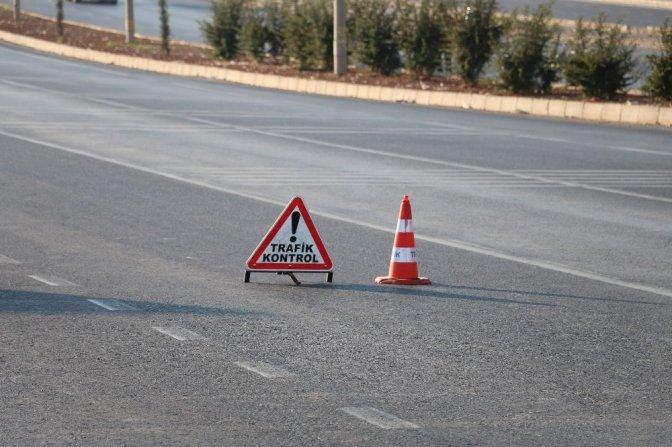 Motosiklet sürücüsü genç kazada hayatını kaybetti
