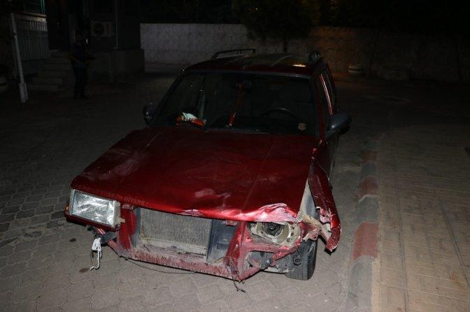 Trafik canavarı 3 Gün sonra yakalandı